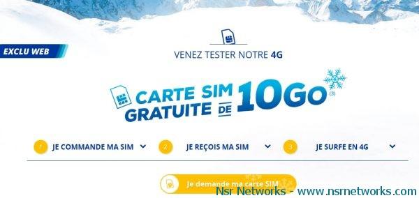 Carte Sim Gratuite Nsr Networks Labo Ubuntu